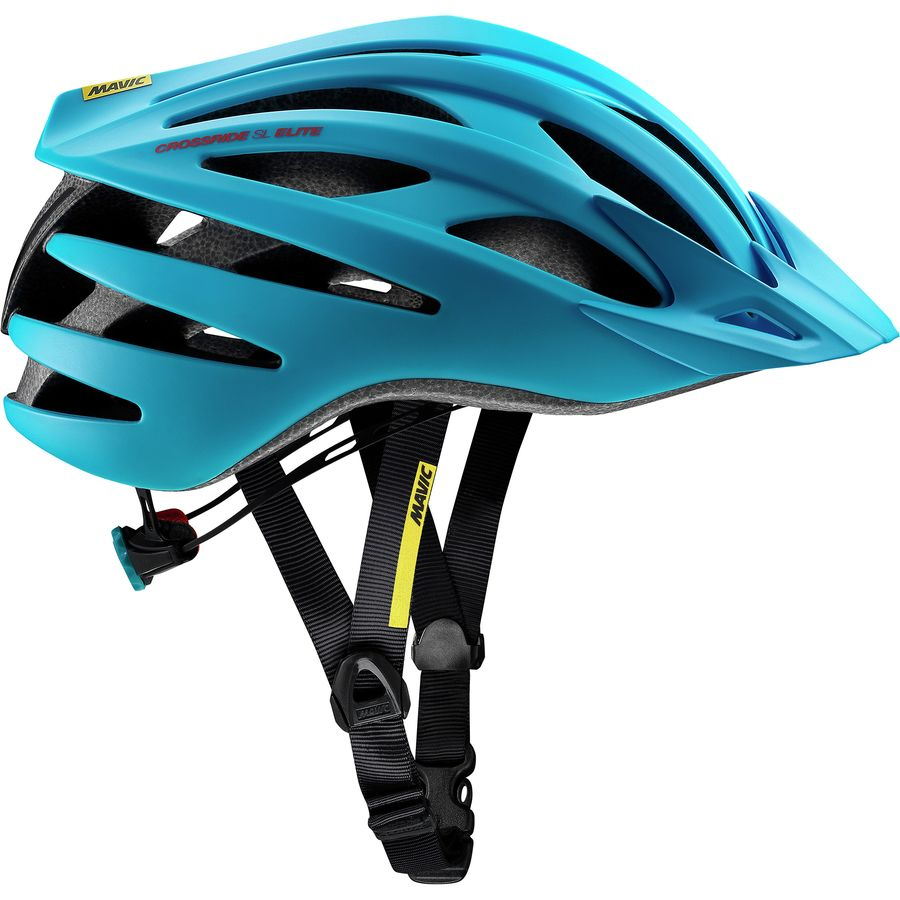 Mavic Crossride SL Elite Helmet