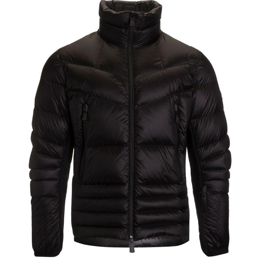 Moncler Canmore Giubbotto Jacket - Men's
