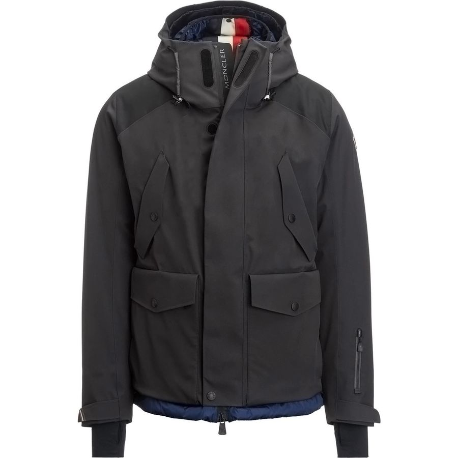Moncler Horn Giubbotto Jacket - Men's