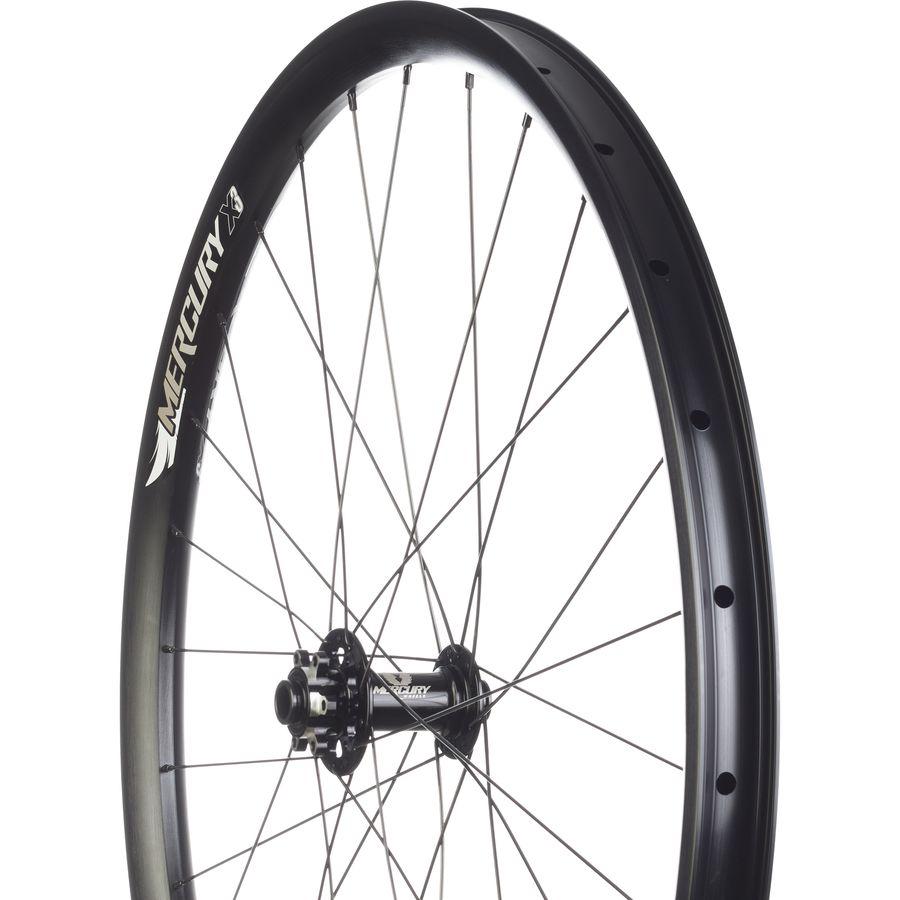 Mercury Wheels X3 Enduro 29in Wheelset