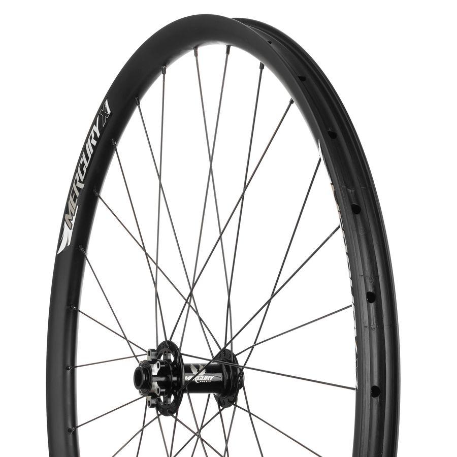 Mercury Wheels X1 Carbon Enduro 29in Wheelset