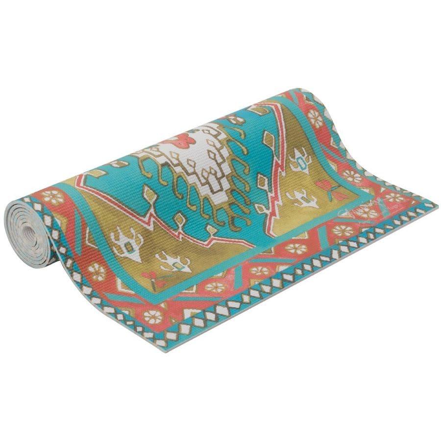 Magic Carpet Yoga Mats Traditional Yoga Mat Backcountry Com