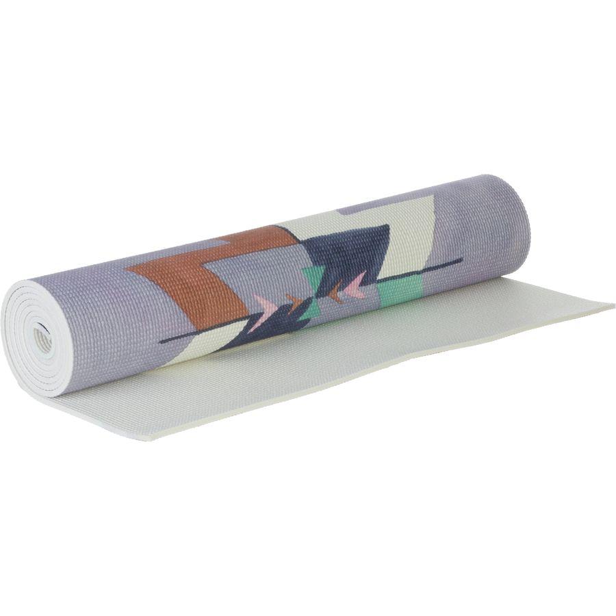 Magic Carpet Yoga Mats Baja Yoga Mat Backcountry Com