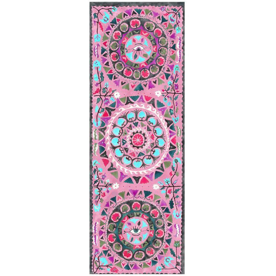 Magic Carpet Yoga Mats Suzani Magic Carpet Yoga Mat