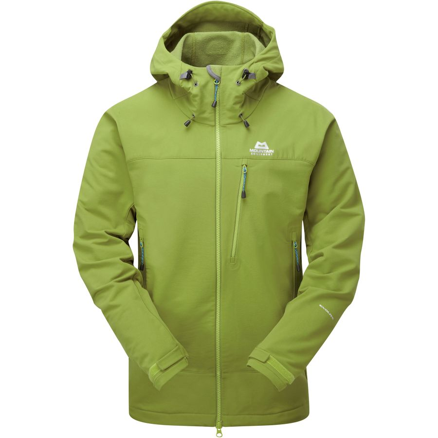 Mountain Equipment Mission Jacket - Mens