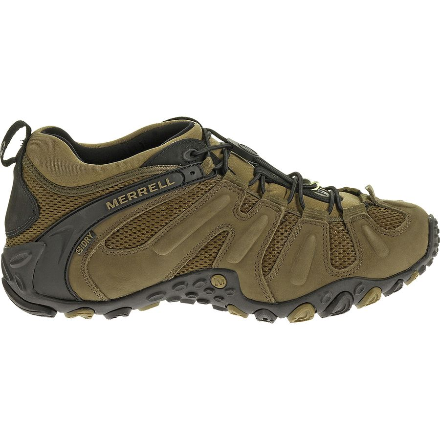 With Merrell's sale stock, you don't need to compromise quality to get great savings. When shopping for trail running shoes or hiking boots from Merrell, you don't have to sacrifice quality in order to get a discount. The comfort, style and durability remain the same, but at a more affordable price.