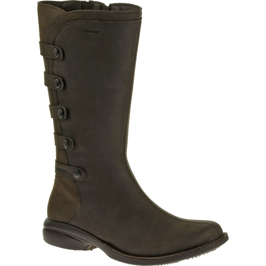 Beautiful Oh No! This Offer Has Already Expired The Womens Captiva Launch 2 Boot Is Perfect For This Fall And Winter Wear This Boot Rain Or Shine With A Waterproof Exterior And Cushioned Insole For Comfort Lastly, The Agility Peak Flex Sneaker
