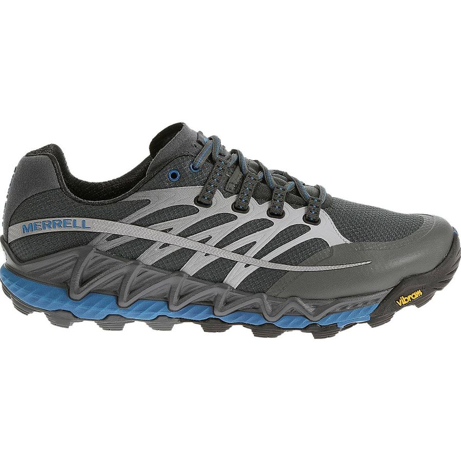 Merrell All Out Peak Trail Running Shoe - Mens
