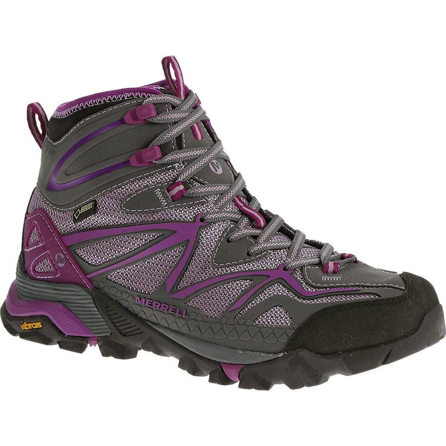 Merrell Capra Mid Sport GTX Hiking Boot - Womens