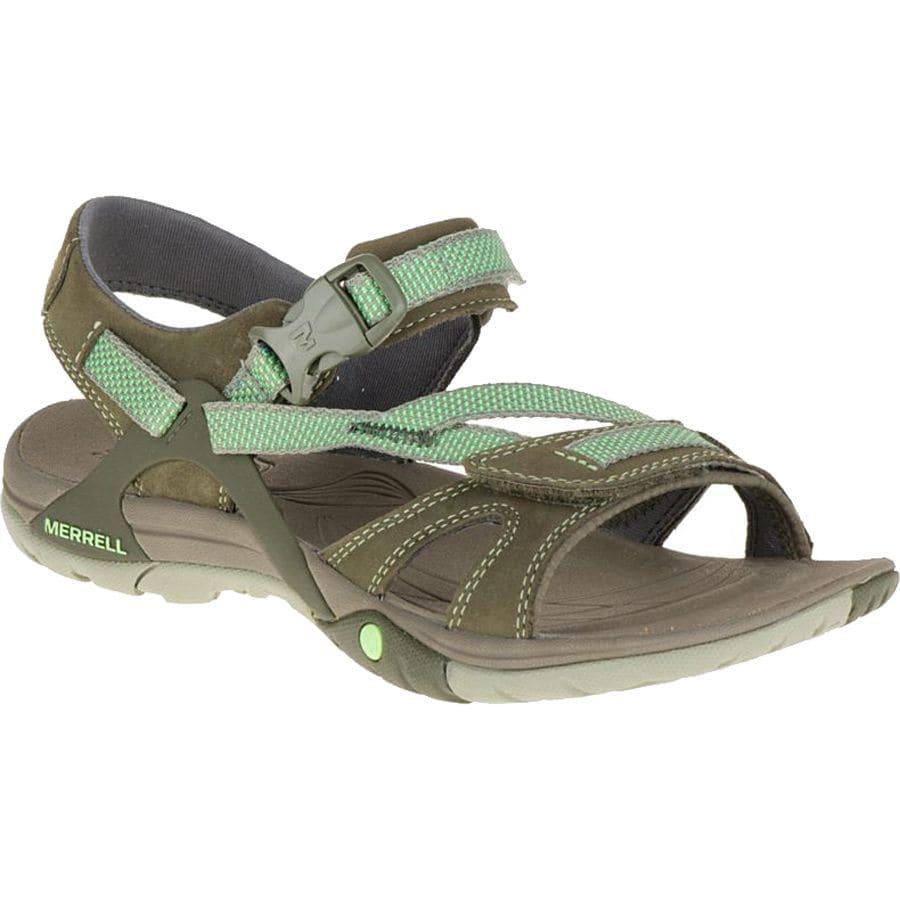 Merrell Azura Strap Sandal - Womens
