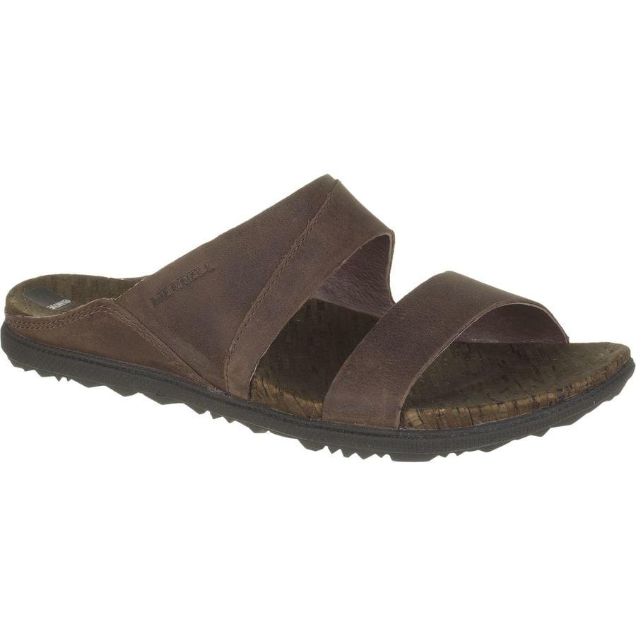 Merrell Around Town Slide Sandal - Womens