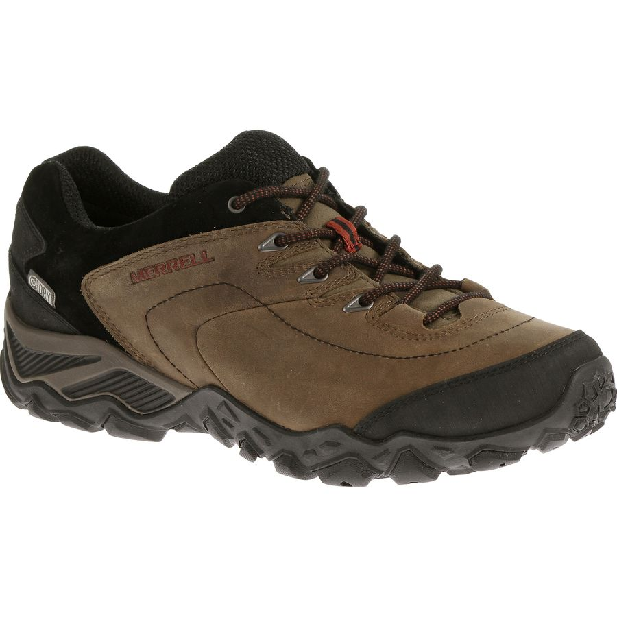 Merrell Chameleon Shift Trek Waterproof Hiking Shoe - Mens
