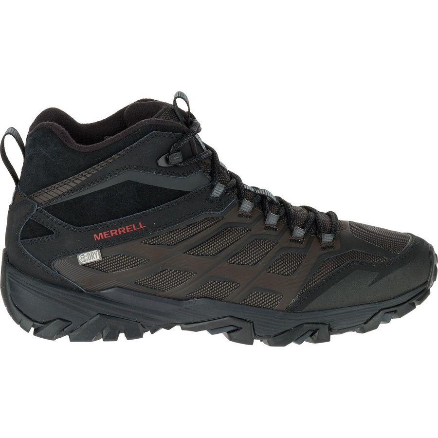 Merrell Moab FST Ice Plus Thermo Hiking Boot