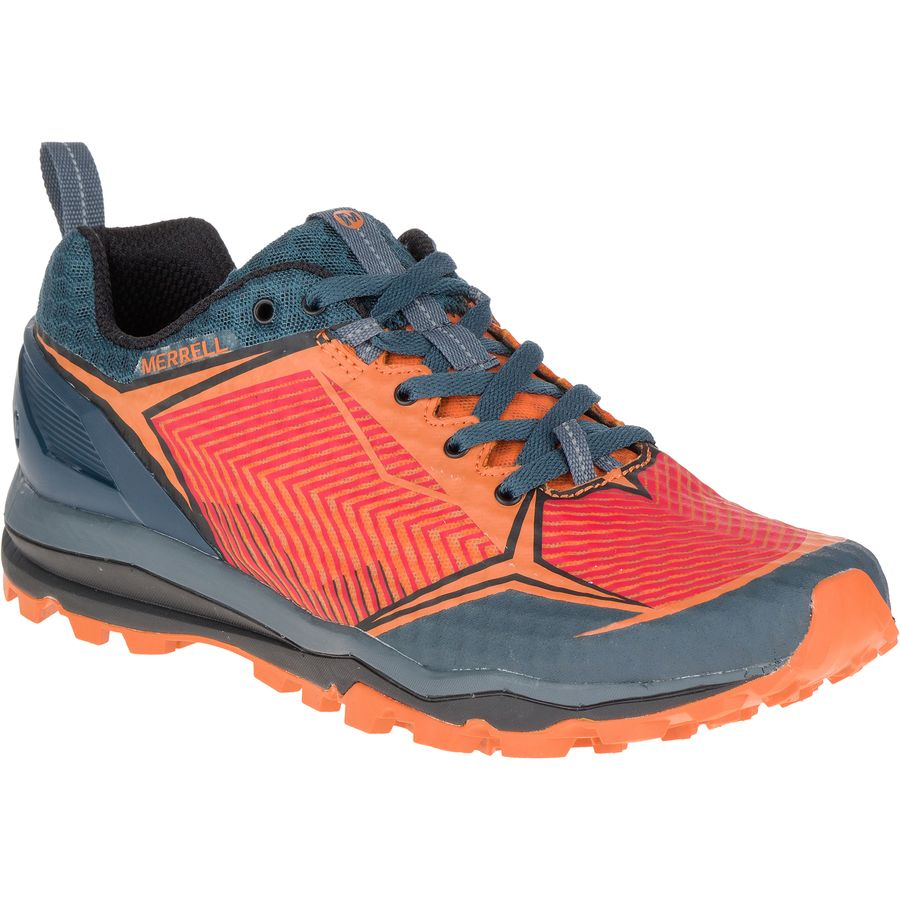 Merrell All Out Crush Shield Trail Running Shoe - Mens