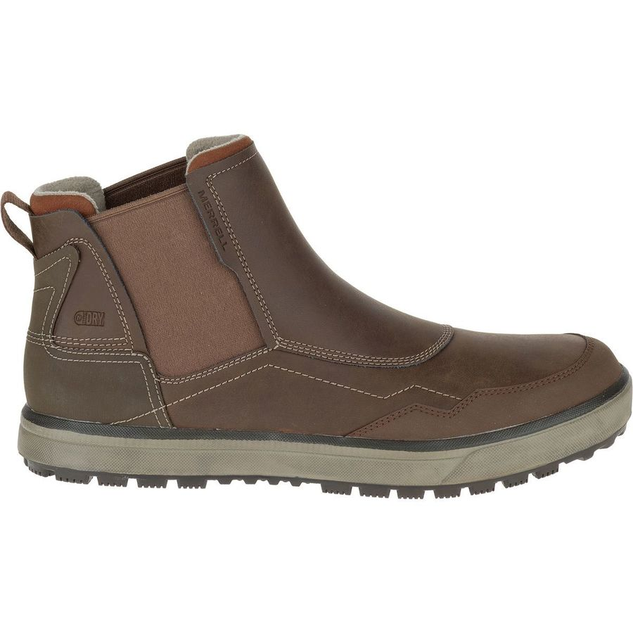 Merrell Turku Chelsea Waterproof Shoe - Mens