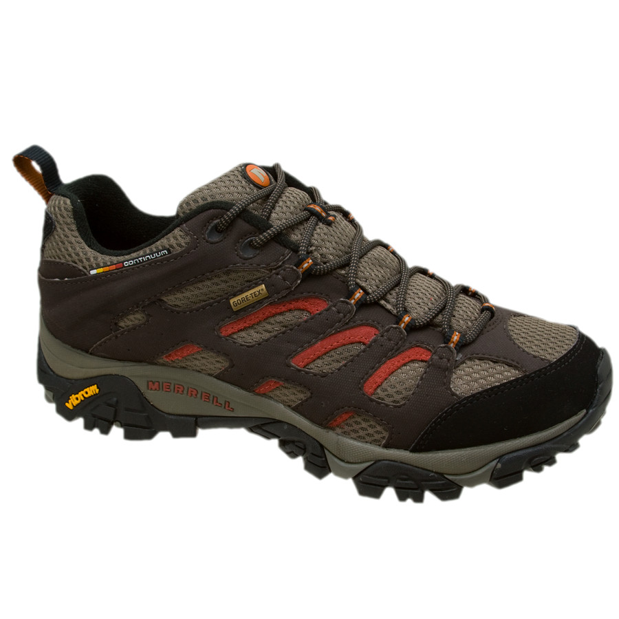 merrell moab tex hiking shoe s backcountry
