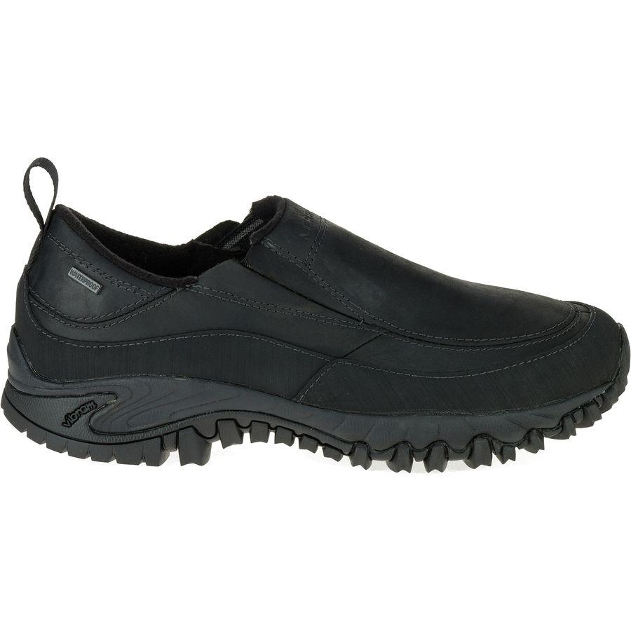 merrell shiver moc 2 waterproof shoe s