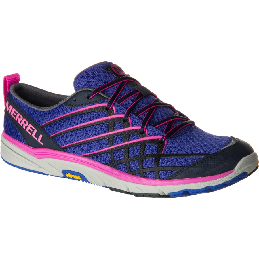 Merrell Women's Allout Rush Trail Running Shoe. Allout Rush. Shoe