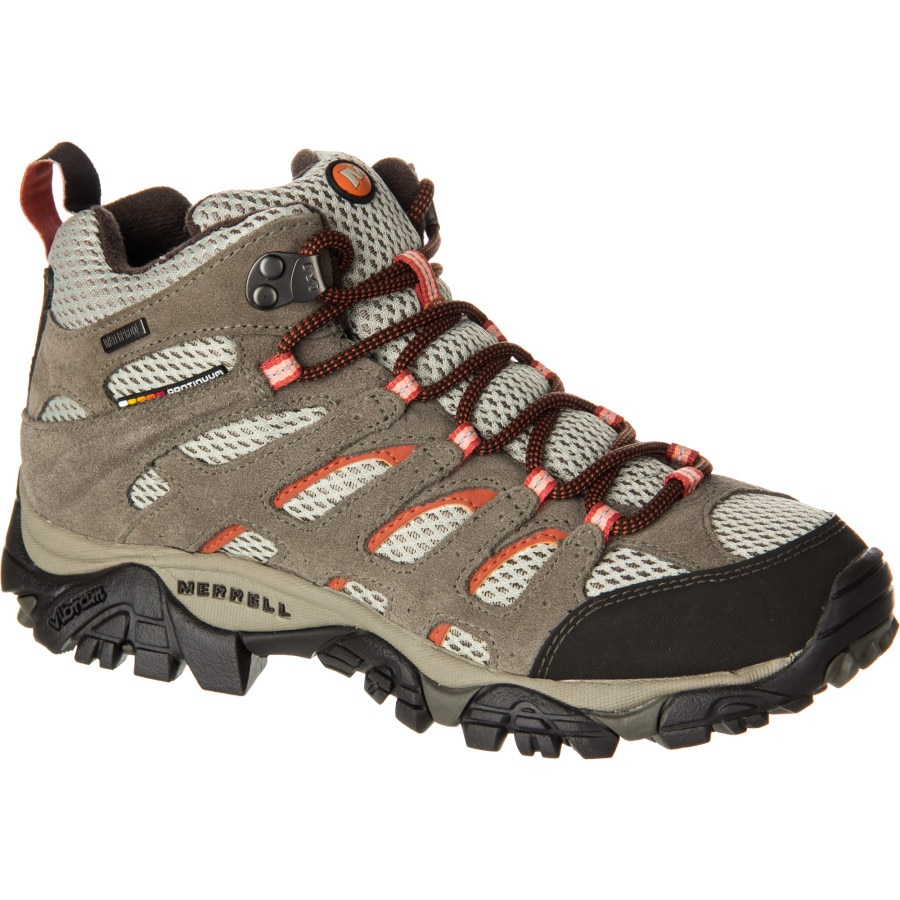 Cool Women39s Merrell Decora Prelude Waterproof Boots  617471 Winter Amp Sn