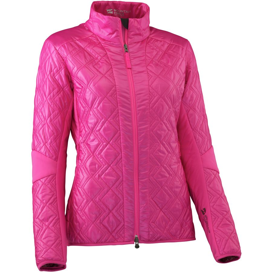 Mountain Force Insulation Jacket - Womens