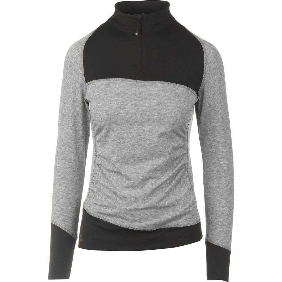 Mountain Force Joy Shirt - Long-Sleeve - Women's