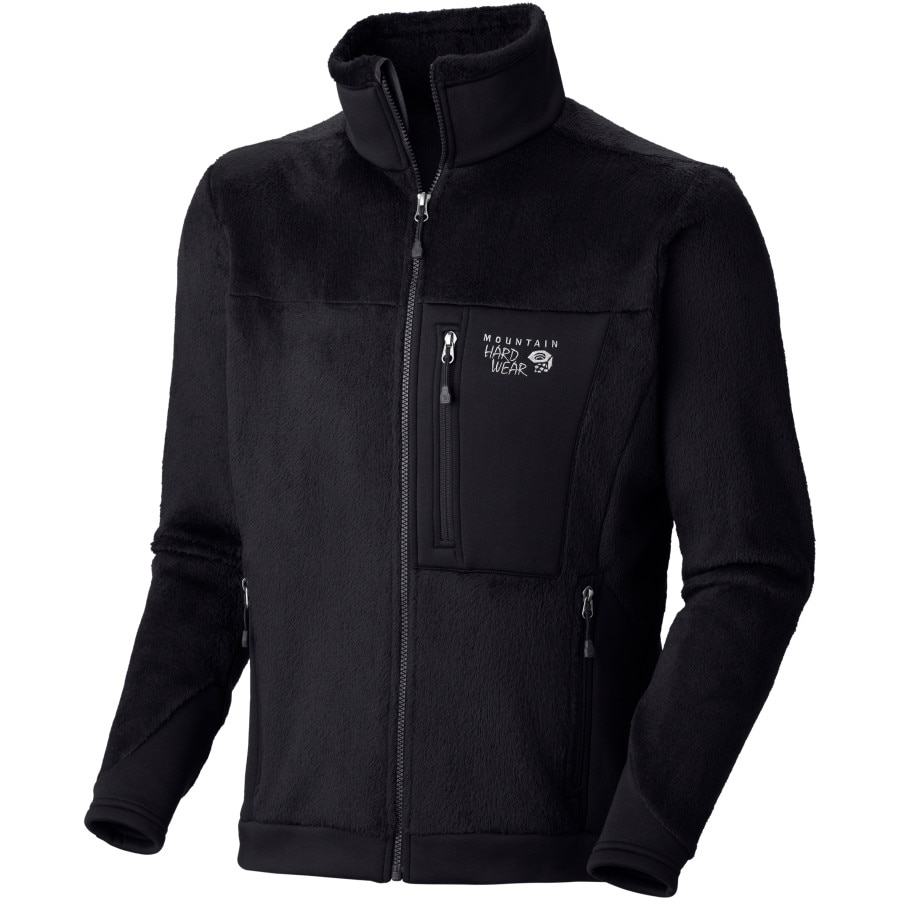 Mountain Hardwear Monkey Man 200 Fleece Jacket Men S