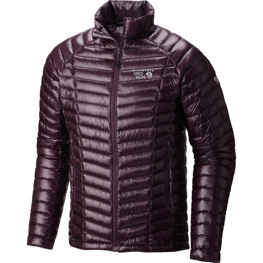 Mountain Hardwear Ghost Whisperer Down Jacket - Mens