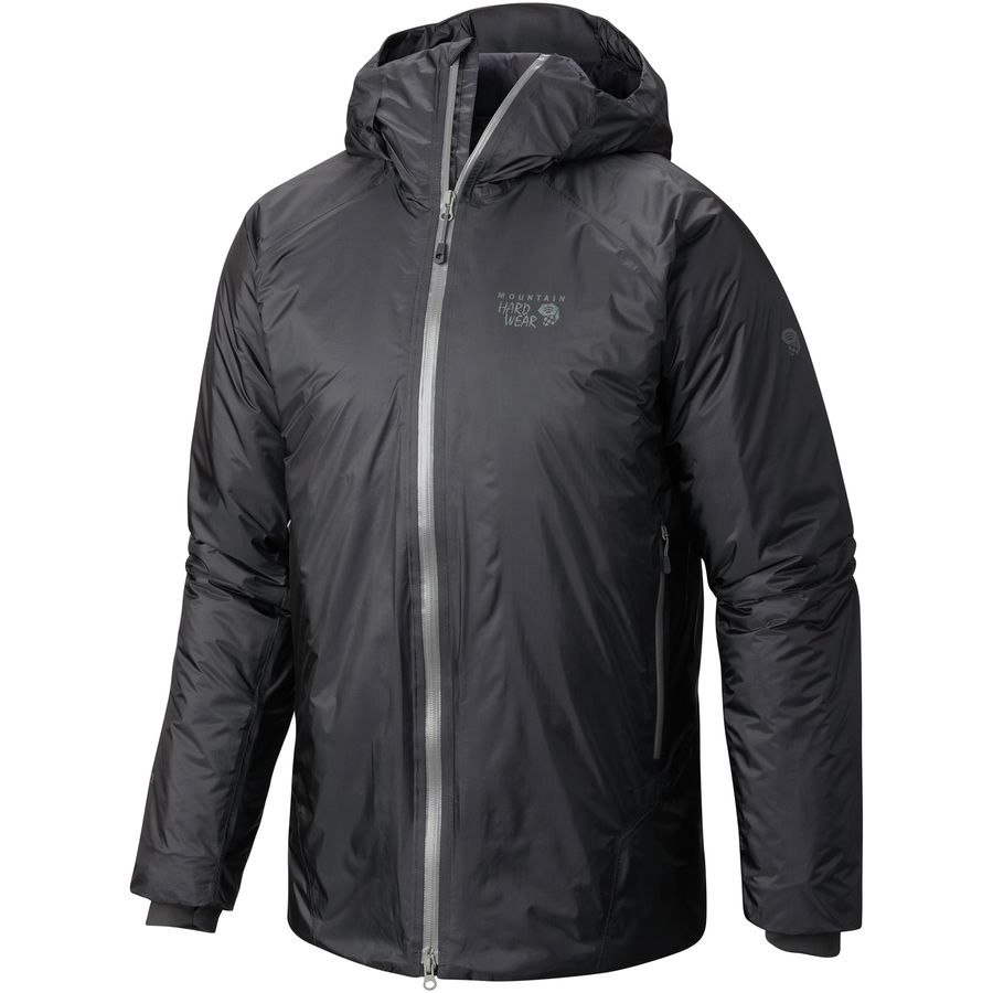 mountain hardwear quasar insulated jacket