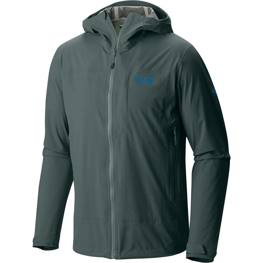 Mountain Hardwear Stretch Ozonic Jacket - Mens