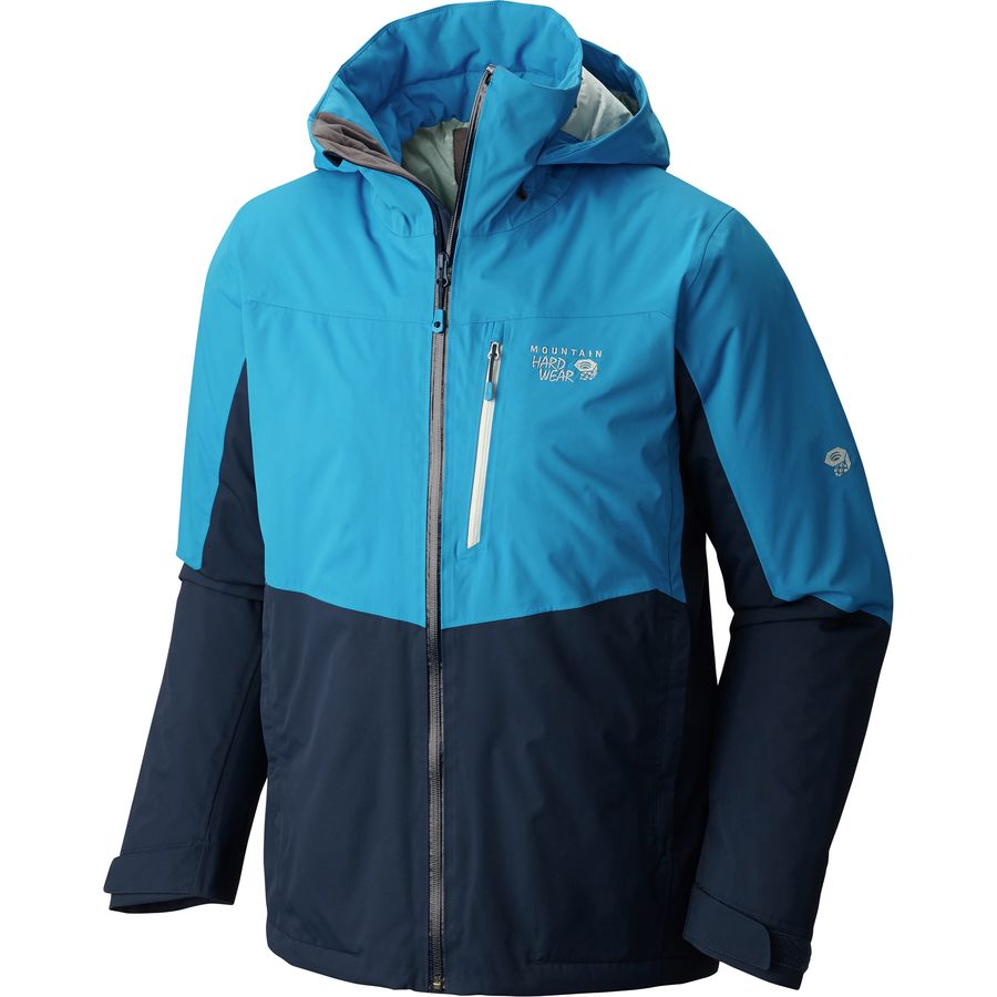 Mountain Hardwear South Chute Jacket - Mens