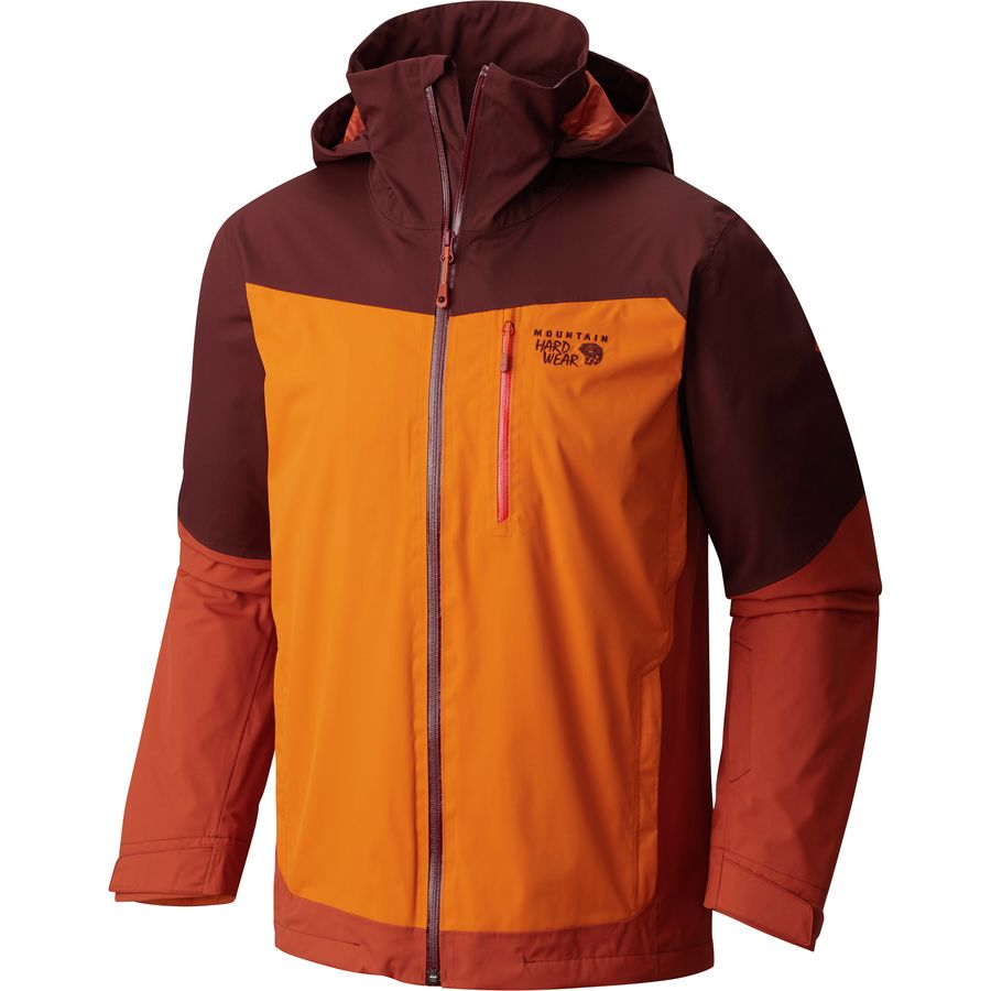 Mountain Hardwear Dragons Back Jacket - Mens