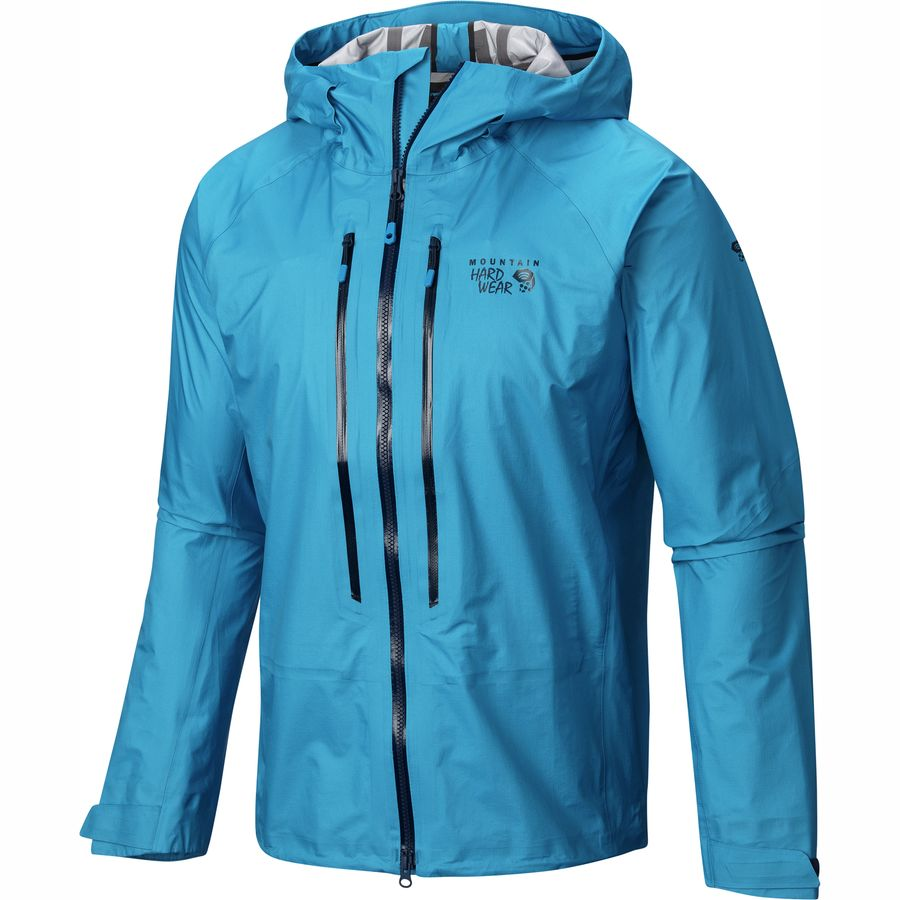 Mountain Hardwear Quasar II Jacket - Mens