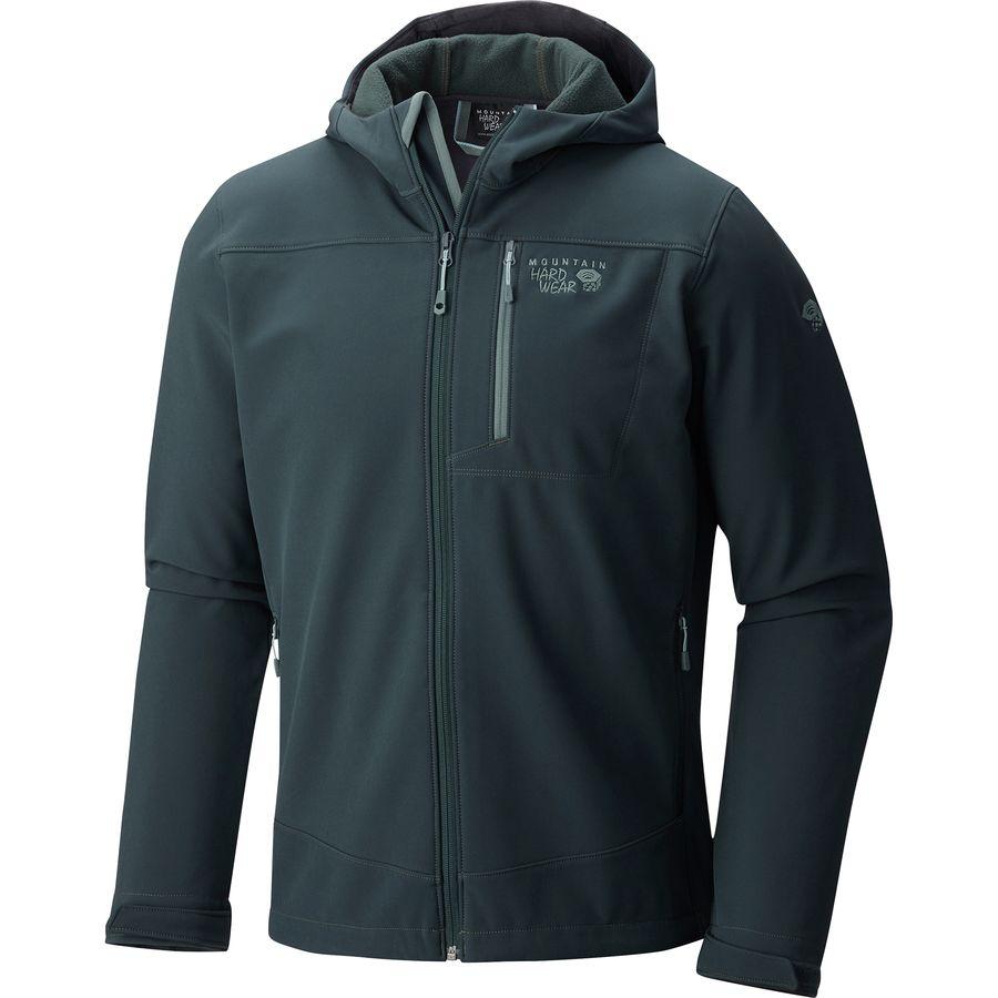 Mountain Hardwear Ski Jacket