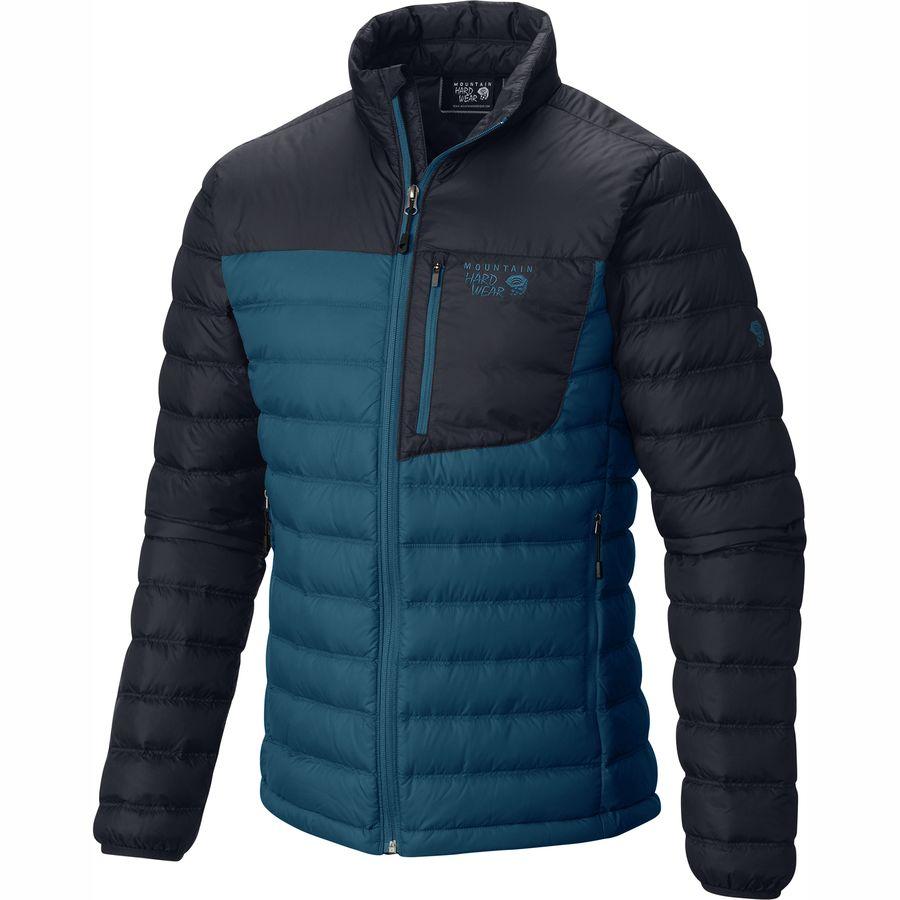 Mountain Hardwear Dynotherm Down Jacket Men S