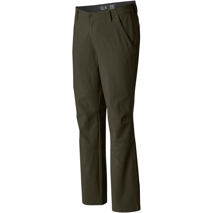 Mountain Hardwear Piero Utility Pant - Mens