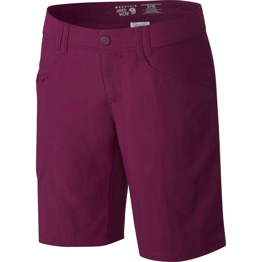 Mountain Hardwear Ramesa Short - Womens