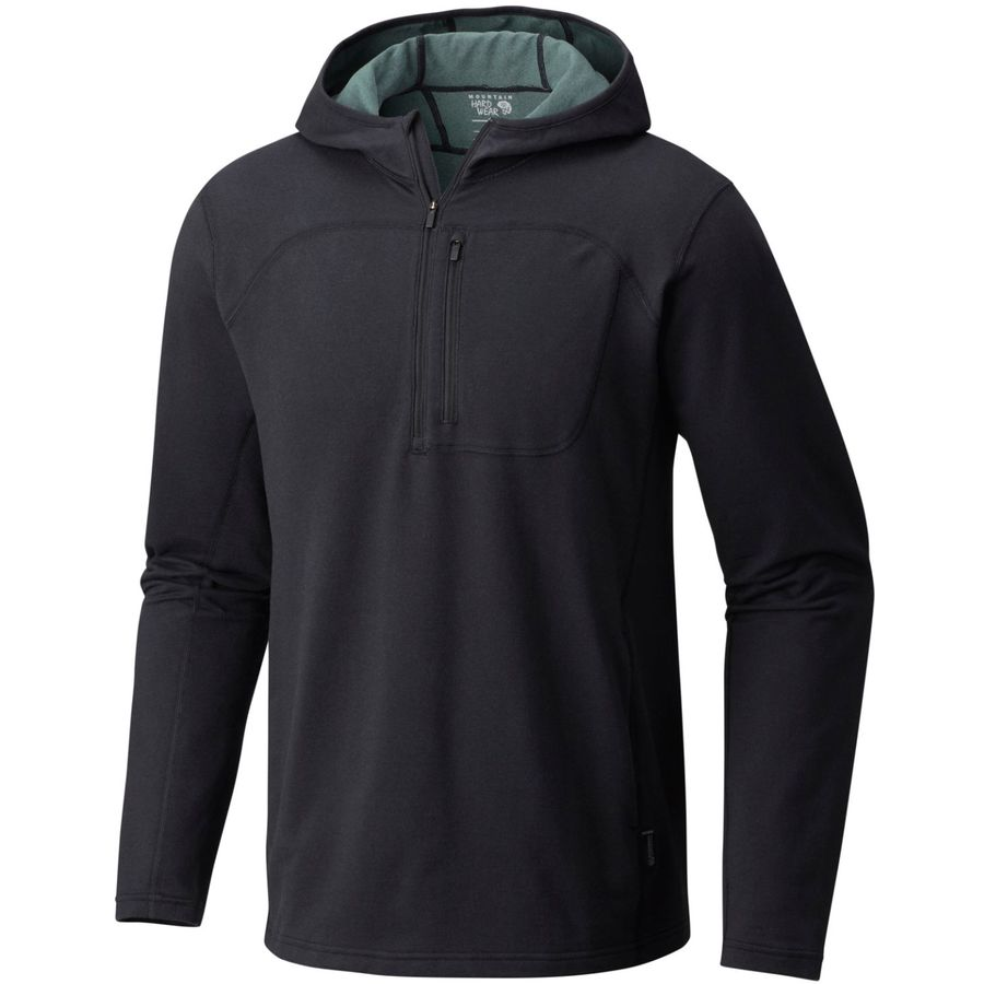 Mountain Hardwear Cragger Pullover Hoodie - Mens