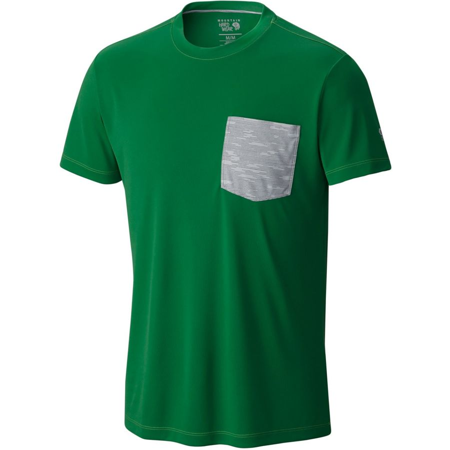 Mountain Hardwear River Gorge Crew - Short-Sleeve - Mens