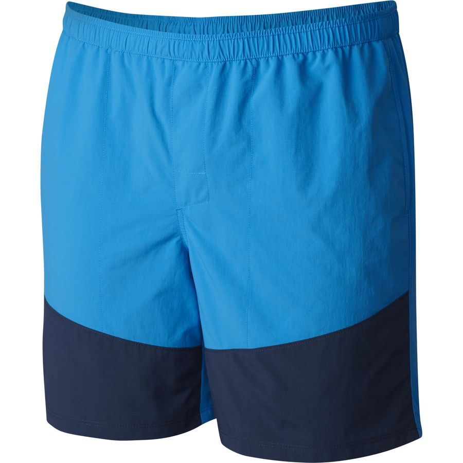 Mountain Hardwear Class IV Short - Mens