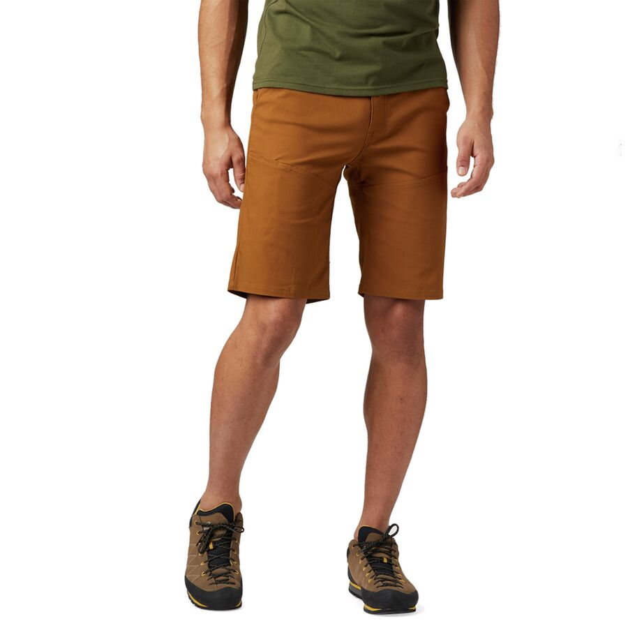 Mountain Hardwear Hardwear AP Short - Mens