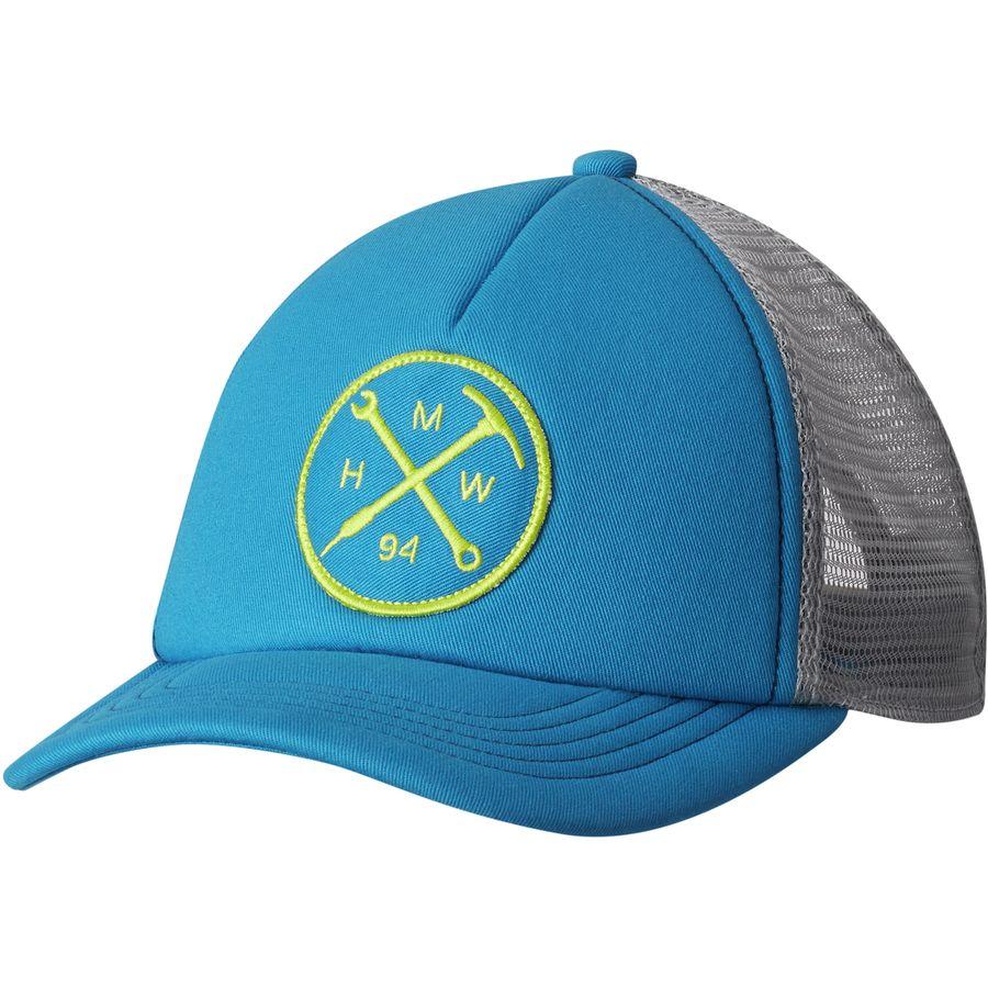 Mountain Hardwear MHW Trucker Hat - Up to 70% Off   Steep ...