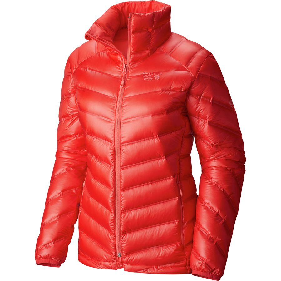 Mountain Hardwear Stretchdown RS Down Jacket - Womens