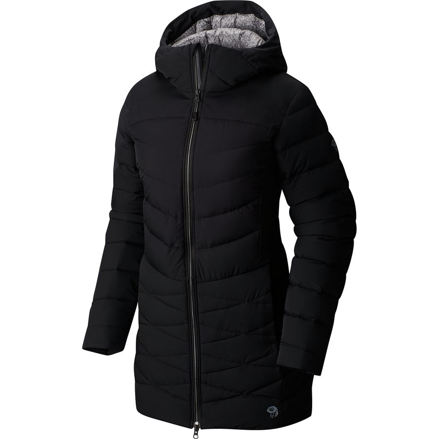Mountain Hardwear Downhill Metro Coat - Womens