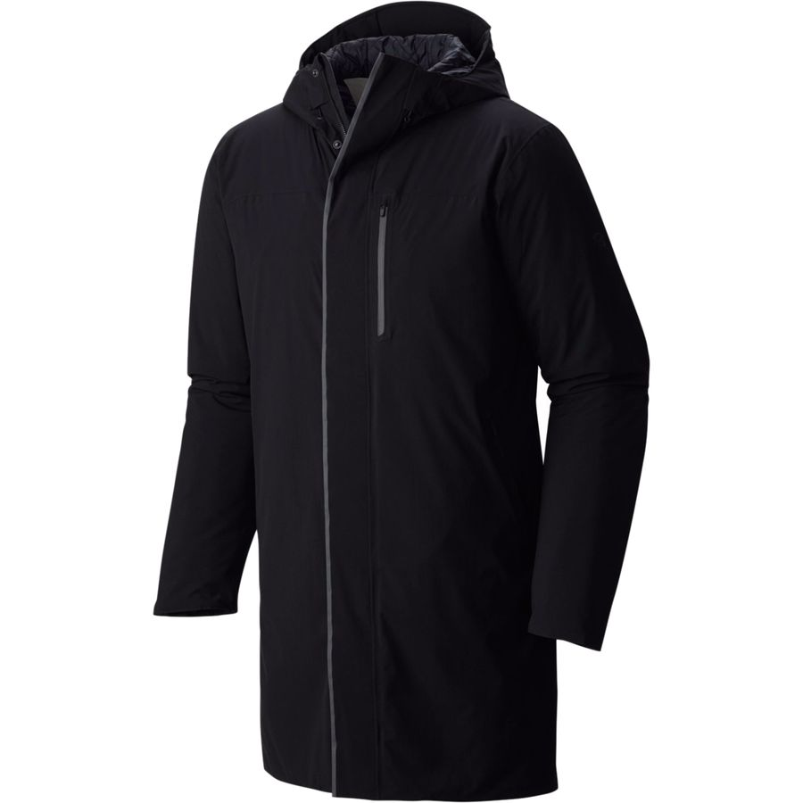 Mountain Hardwear Zero Grand Trench Coat - Mens