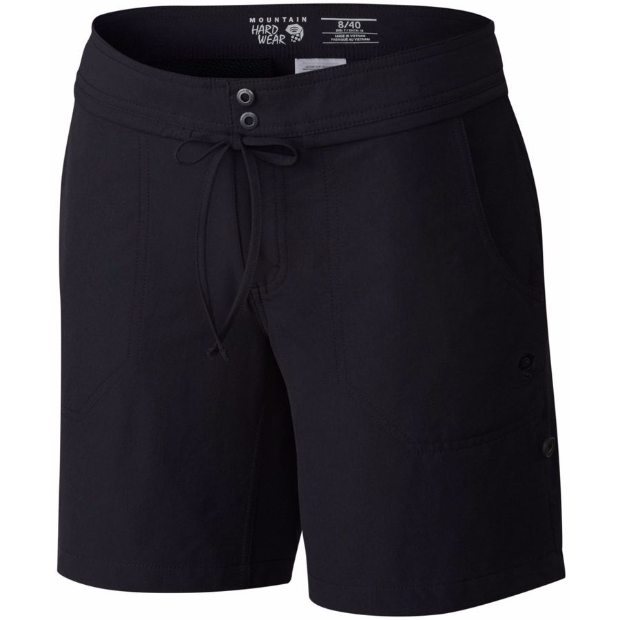 Mountain Hardwear Yuma Short - Womens