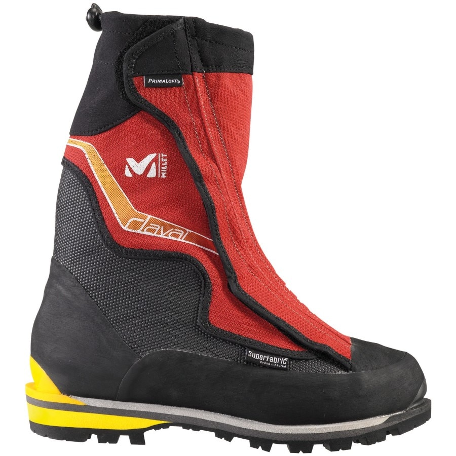 Millet Davai Mountaineering Boot Men S Backcountry Com