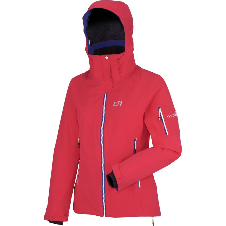 Millet LD Whymper Stretch Jacket - Womens