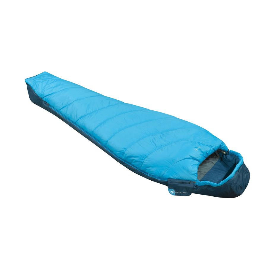 Millet LD Baikal 750 Sleeping Bag: 41 Degree Synthetic ...