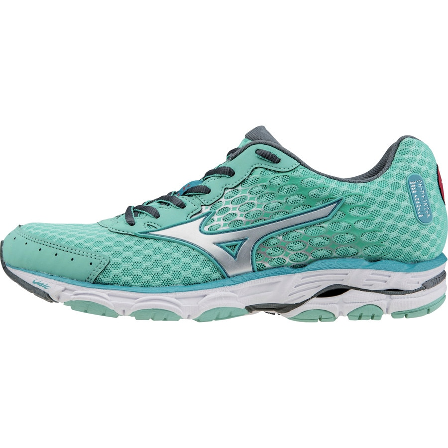 Mizuno Wave Inspire 11 Running Shoe - Womens