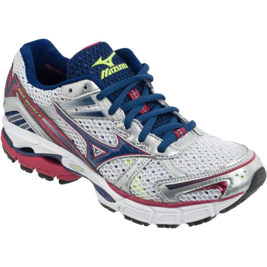 Mizuno Wave Inspire  Womens Running Shoes Review